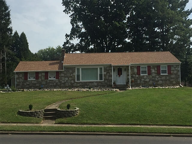 Roof Replacment in Huntingdon, PA