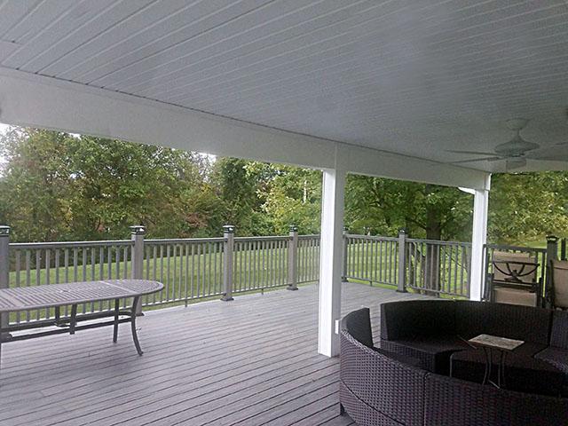 Porch Builder, Lafayette Hill, PA