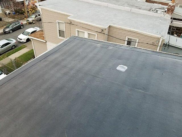 Flat Roof, 1 - Philadelphia, PA
