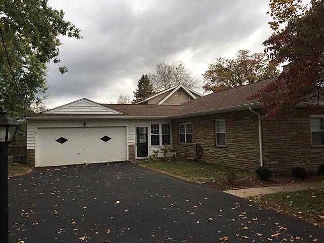 Roof Installation 1 - Abington, PA