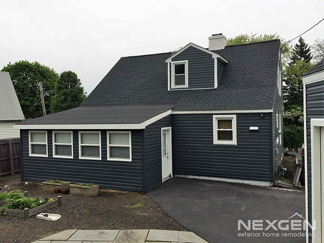Nexgen Exterior Home Remodeling - Home - AfterSiding Abbington