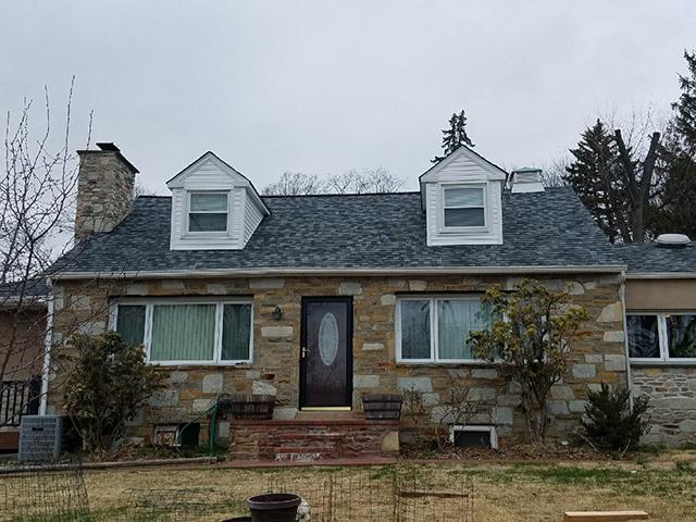 Nexgen Exterior Home Remodeling - Home - AfterPhiladelphia Roof