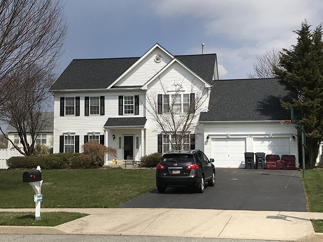 Residential Roof Installation | Chalfont, PA