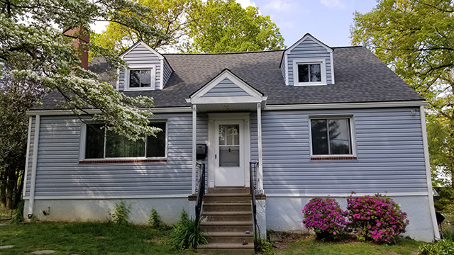 Nexgen Exterior Home Remodeling - Home - Stucco Siding - After - Abington PA