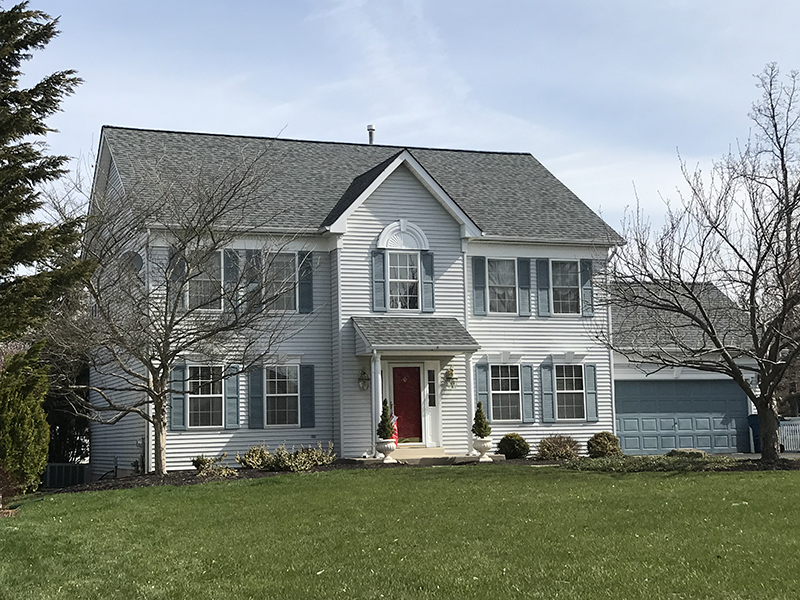 Nexgen Exterior Home Remodeling - Home - After - Chalfront PA - Roof
