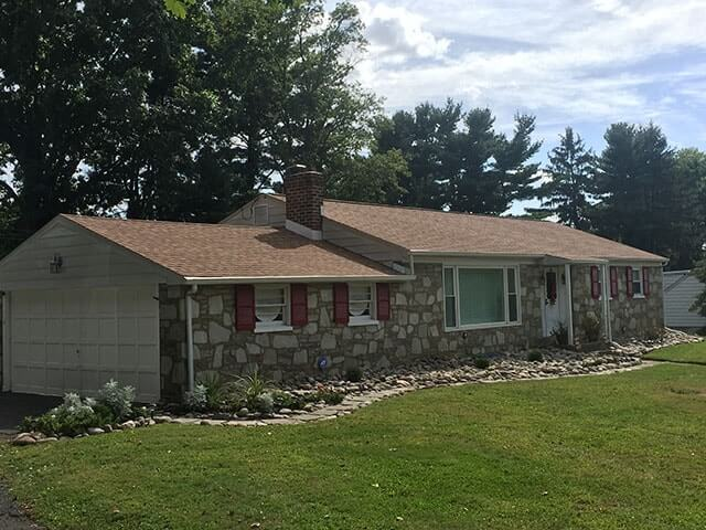 Roof Replacement in Huntingdon Valley, PA