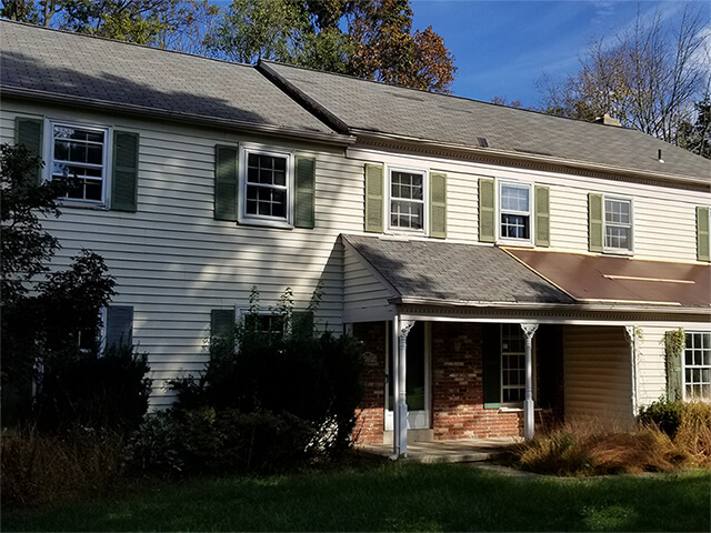 Home Remodeling - Ambler, PA (Before)