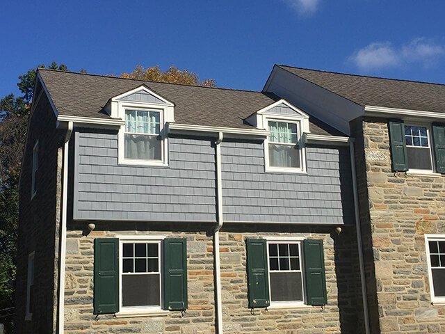 Doors, Gutters 2 - Jenkintown, PA