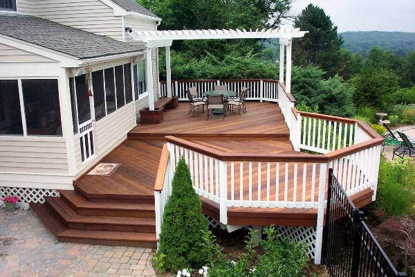 NexGen Custom Deck Builders