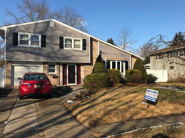Asbestos Siding Replacement - Magnolia, NJ