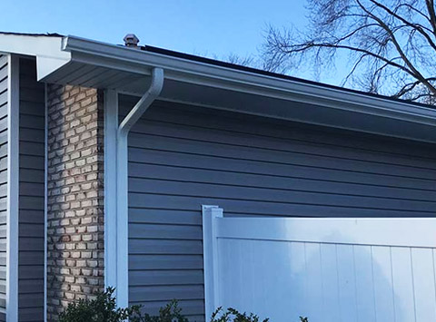 Gutter Repair | Replacement Services