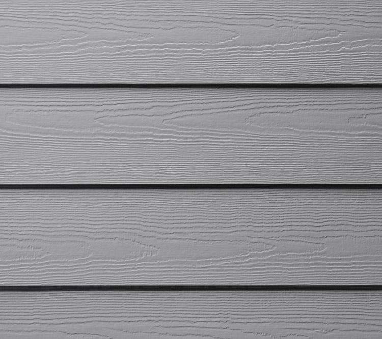 Horizontal Panel Siding