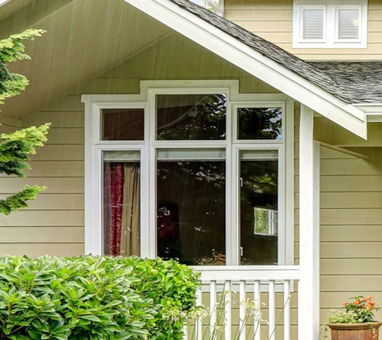 Energy-Efficient Geometric Shape Windows