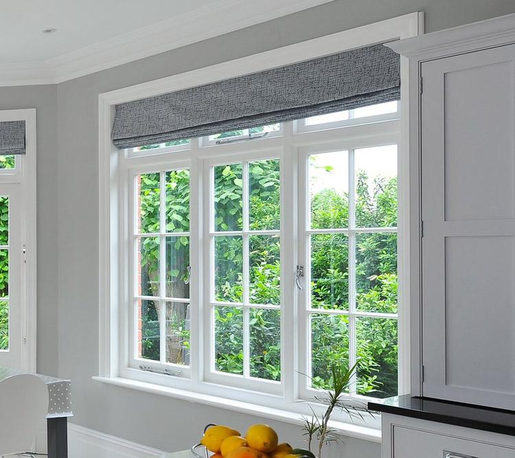 Energy-Efficient Casement Windows
