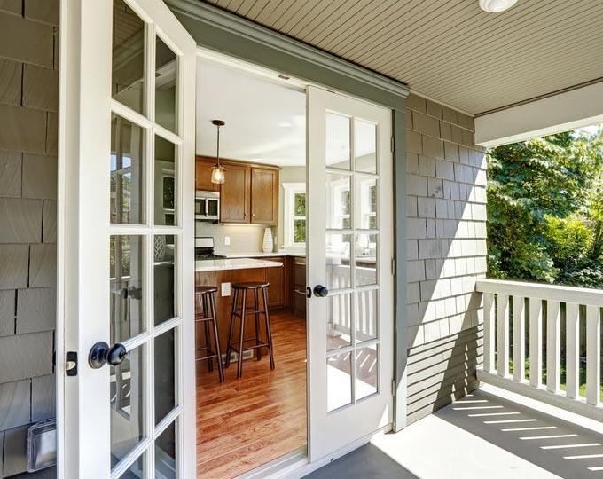 Exterior Door Services
