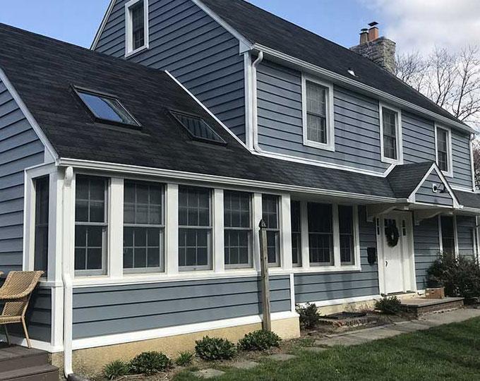NexGen Home Remodeling Window Replacement