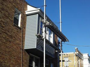 Philadelphia Home Improvement in Progress