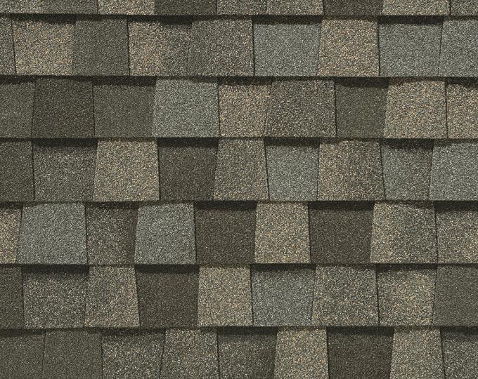 Asphalt Architectural Shingles