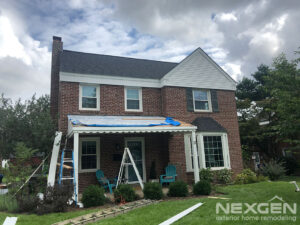 Siding and Roof Replacement in Cheltenham