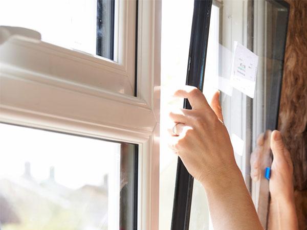 Energy Efficient Window Replacement