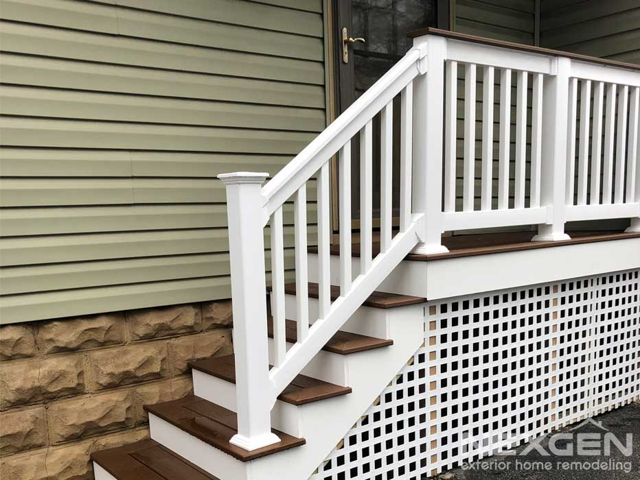 Collingswood, NJ Deck Installation
