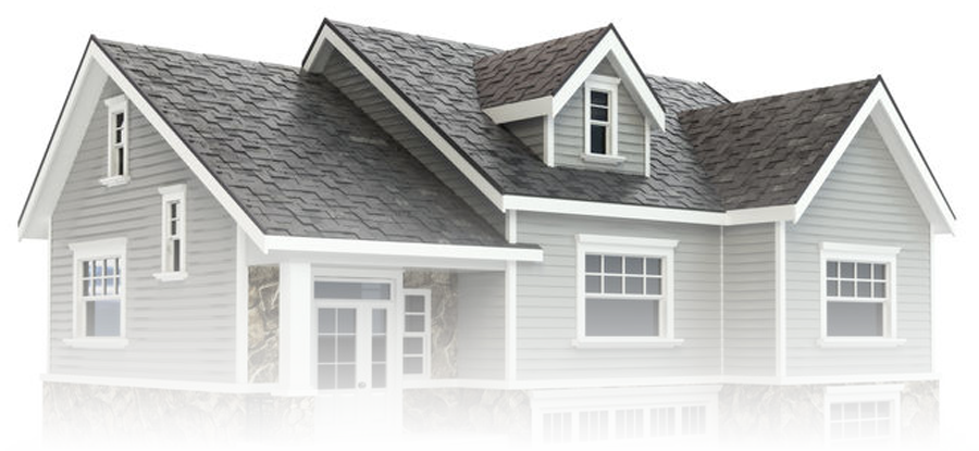 Types of Roof Replacements Offered