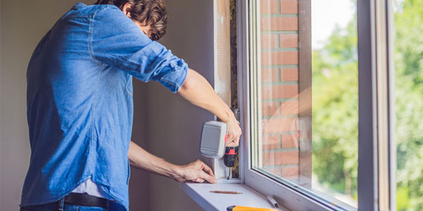 Expert Replacement Window Installation