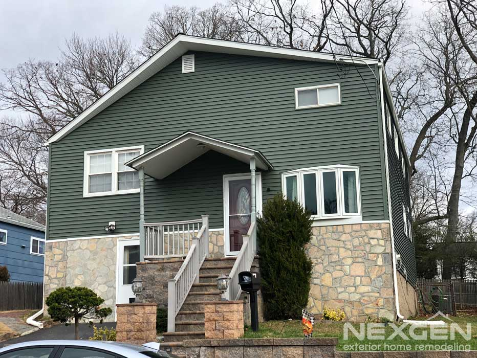 Home Improvement Project in Roslyn, PA
