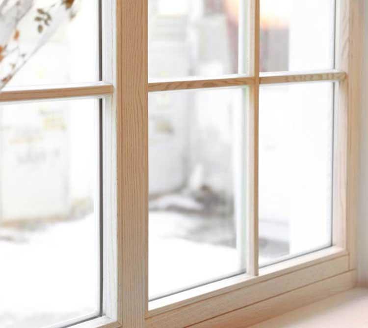 Andersen Wood Replacement Windows