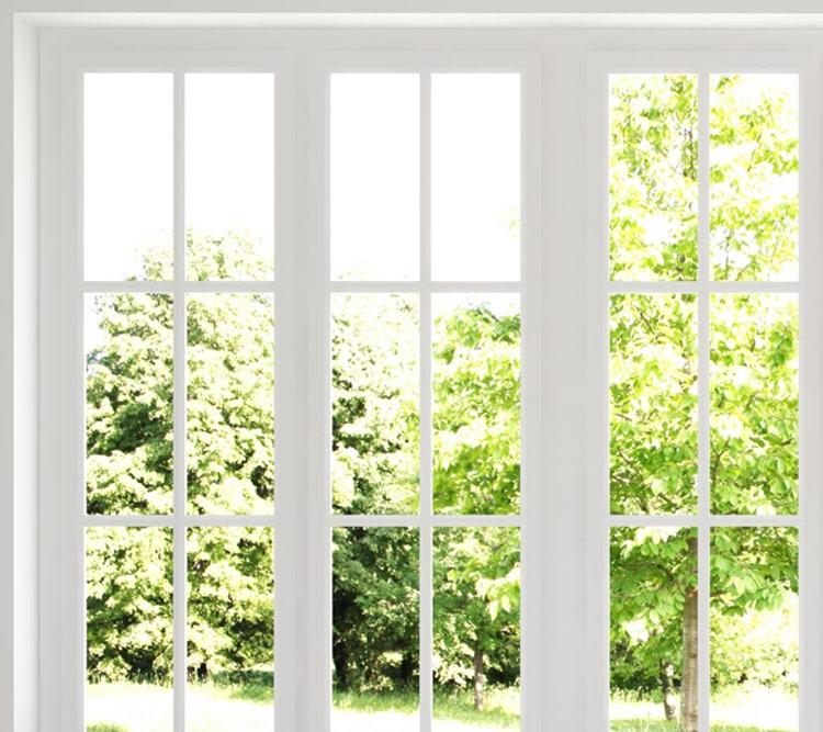 Marvin Aluminum Replacement Windows