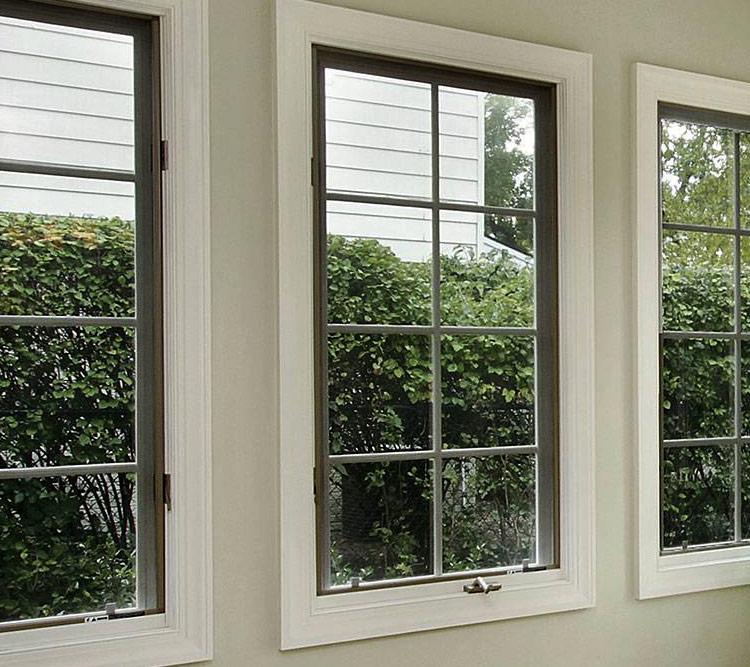 Marvin Fiberglass Replacement Windows