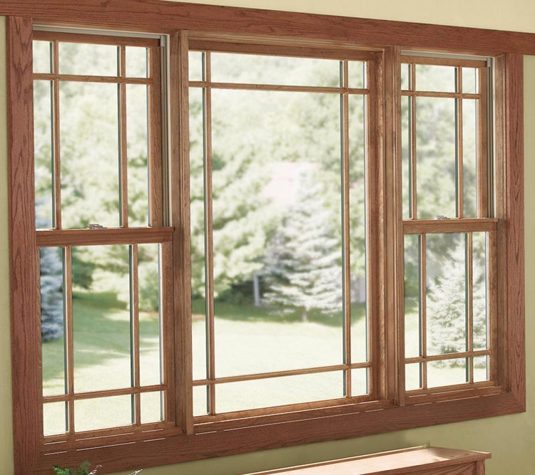 Marvin Wood Replacement Windows