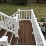 Trex Deck Installation