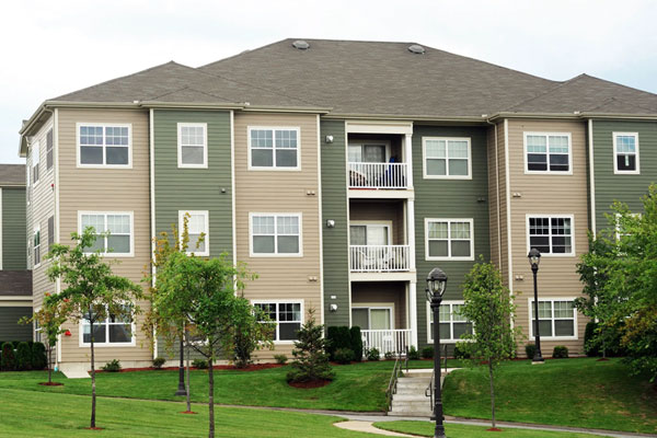 Architectural Compliant Roofing for Homeowner's Associations
