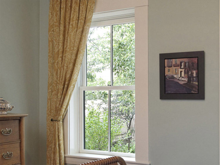 Harvey Wood Replacement Windows