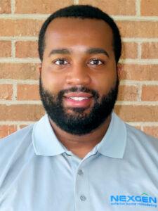 Akeem Jones