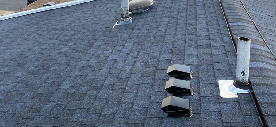 New Roofing for Every Size and Shape