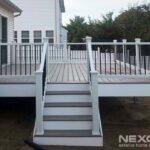 Lawnside New Jersey Deck Installation